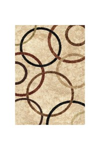 Shaw Living Reverie Go Go (Gold) Rectangle 2'2