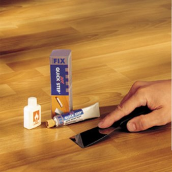 Quick-Step Fix-It Kit