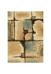 Shaw Living Antiquities Kashan (Beige) Rectangle 9'6
