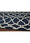 Shaw Living Nexus Laurel (Midnight) Rectangle 3'6