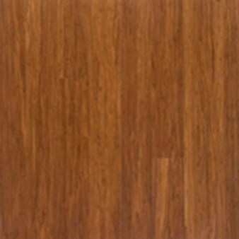 "EcoTimber EcoBamboo: Amber Carbonized 9/16"" x 3 7/8"" x 72 7/8"" Solid Woven Bamboo WBA056"