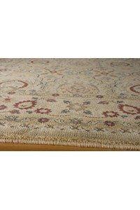 Shaw Living Timber Creek By Phillip Crowe Mission Leaf (Beige) Rectangle 9'3