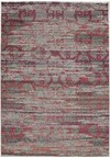 Shaw Living Impressions Painted Willow (Multi) Runner 2'6