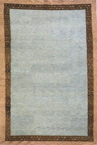 Shaw Living Timber Creek By Phillip Crowe Pueblo (Beige) Runner 2'6