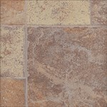 Armstrong Nature's Gallery Collection: Weathered Way Earthen Copper 8mm Laminate L6578