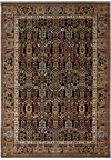 Shaw Living Antiquities Tabriz Trellis (Claret) Rectangle 9'6