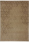 Shaw Living Antiquities Wilmington (Mocha) Round 7'4