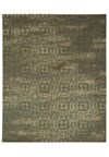 Shaw Living Antiquities Wilmington (Olive) Rectangle 7'9