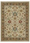 Nourison Collection Library Chambord (CM14-LGD) Rectangle 2'3