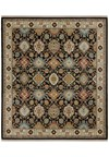 Nourison Collection Library Chambord (CM01-BRK) Rectangle 9'6