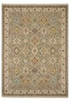 Nourison Collection Library Chambord (CM01-BRK) Runner 2'3