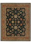 Nourison Collection Library Chambord (CM01-BRN) Rectangle 1'9