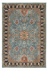 Nourison Collection Library Chambord (CM02-PCH) Rectangle 3'6