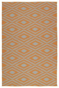 Nourison Nourtex Coral Reef (CR01-GRE) Rectangle 2'6