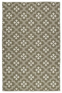 Nourison Collection Library Cosmopolitan (CS94-COC) Rectangle 5'3