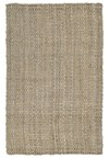 Nourison Nourtex India House (IH59-GRE) Rectangle 2'6