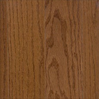 "Bruce Hardwood Flooring by Armstrong Manchester Plank:  Saddle 3/4"" x 3 1/4"" Solid Red Oak Hardwood C1217"