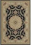 Nourison Signature Collection Nourison 2000 (2117-LAV) Rectangle 5'6