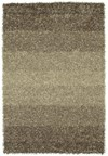 Nourison Signature Collection Nourison 3000 (3101-BRN) Runner 2'6