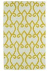 Nourison Collection Library Parthia (PT04-MTC) Rectangle 3'6