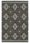 Nourison Collection Library Saffira (SA06-MTC) Rectangle 9'6