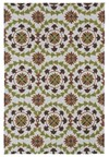 Nourison Signature Collection Nourison Tajik (TJ01-IV) Rectangle 9'9