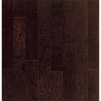 "Bruce Turlington American Exotics Cherry: Toasted Sesame 3/8"" x 3"" Engineered Cherry Hardwood E7309"