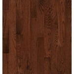 "Bruce Waltham Strip Oak: Kenya 3/4"" x 2 1/4"" Solid Oak Hardwood C8262"