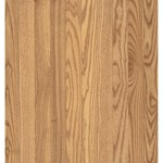 "Bruce Dundee Plank Red Oak: Natural 3/4"" x 5"" Solid Red Oak Hardwood CB5210Y"