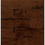 "Bruce American Vintage Cherry: Sangria 3/8"" x 5"" Engineered Cherry Hardwood ECH15LG"