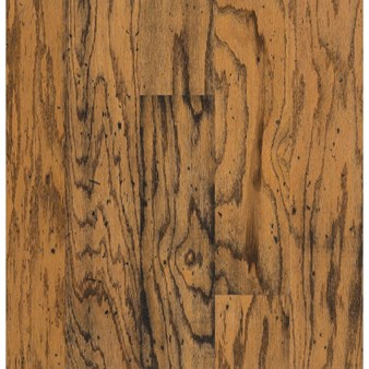 "Bruce American Originals Oak: Mojave 3/8"" x 5"" Engineered Oak Hardwood ER5069Z"
