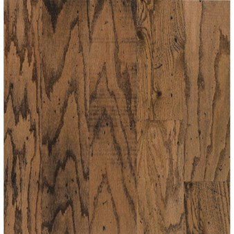 "Bruce American Originals Oak: Blue Ridge 3/8"" x 5"" Engineered Oak Hardwood ER5072Z"