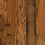 "Bruce American Originals Oak: Cimarron 3/8"" x 5"" Engineered Oak Hardwood ER5070Z"
