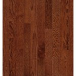 "Bruce Natural Choice Oak: Cherry 5/16"" x 2 1/4"" Solid Oak Hardwood C5028LG"