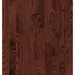 "Bruce Natural Choice Ash: Cherry 5/16"" x 2 1/4"" Solid Ash Hardwood C5008ALG"