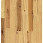 "Bruce American Treasures Hickory: Country Natural 3/4"" x 2 1/4"" Solid Hickory Hardwood C0610"
