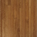 "Bruce Fulton Strip Oak: Fawn 3/4"" x 2 1/4"" Solid Oak Hardwood CB1334"