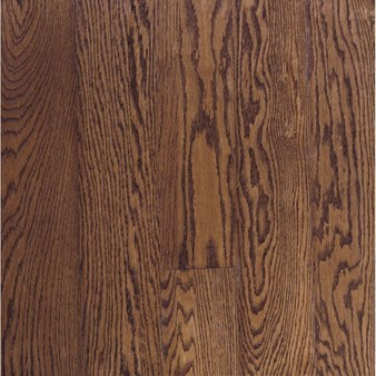 "Bruce Fulton LG Strip Oak: Saddle 3/4"" x 2 1/4"" Solid Oak Hardwood CB1327LG"