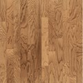 "Bruce Turlington Lock&Fold Oak: Harvest 3/8"" x 3"" Engineered Oak Hardwood EAK04LG"