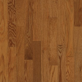 "Bruce Waltham Strip Oak: Gunstock 3/4"" x 2 1/4"" Solid Oak Hardwood C8201"