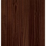 "Armstrong Global Exotics African Mahogany: Burnished Sable 3/8"" x 3 1/2"" Engineered African Mahogany Hardwood EGE3206Z"