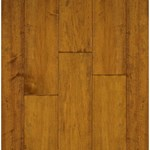 "Armstrong Century Estate Plank Maple: Euro Goldtone 5/8"" x 6"" Engineered Maple Hardwood EPH6405"