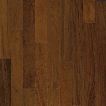 "Armstrong Valenza Collection (Engineered) Lapacho: Natural 5/8"" x 3 1/2"" Engineered Lapacho Hardwood LA422NAY"
