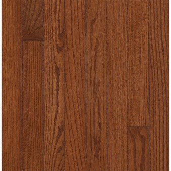"Armstrong Somerset Solid Plank LG Oak: Benedictine 3/4"" x 3 1/4"" Solid Oak Hardwood 412315LGY"