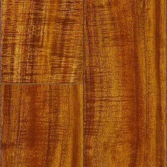 Mannington Revolutions Plank Diamond Bay: Hawaiian Koa Aloha Gold 12mm Laminate 26800