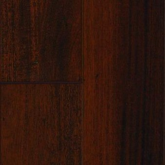 Mannington Revolutions Plank Diamond Bay: Kingston Mahogany Jamaican Brown 12mm Laminate 26811H