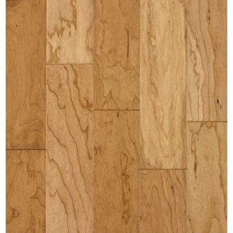 "Armstrong Century Farm Cherry: Natural 1/2"" x 5"" Engineered Cherry Hardwood GCC452NALGZ"