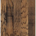 "Armstrong Heritage Classics Collection Oak: Bighorn 3/8"" x 5"" Engineered Oak Hardwood HC241BHYZ"
