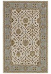 Karastan Woven Impressions (35502) Beaded Curtain (14114) Rectangle 2'6