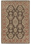 Karastan Woven Impressions (35502) Beaded Curtain (12112) Rectangle 3'8